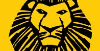 THE LION KING Lion Logo