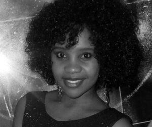 Thembelihle Cele